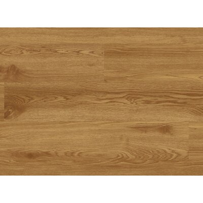 Coretec One 6 x 48 x 6.3mm Luxury Vinyl Plank in Peruvian Walnut
