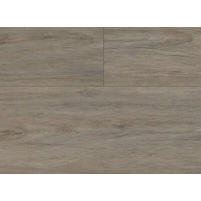 Coretec Plus 8.97 x 72 x 8.1mm WPC Luxury Vinyl Plank in Whittier Oak