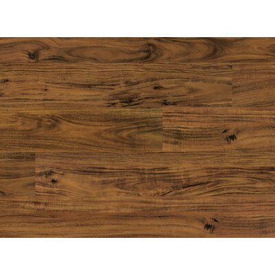 Coretec One 6 x 48 x 6.3mm Luxury Vinyl Plank in Springs Acacia