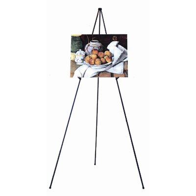 Studio Designs EZ Fold-A-Way Easel in Black at Sears.com