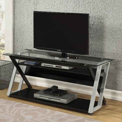 Colorado 47.3-56.3 TV Stand Width of TV Stand: 19.75 H x 47.25 W x 17.75 D