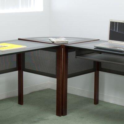 Office Line 1.25 H x 27 W Desk Connector