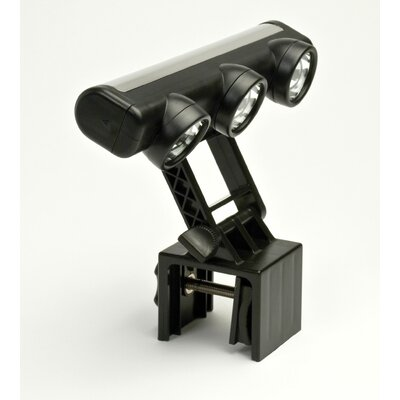 Steven Raichlen 3-Head Led Grill Light