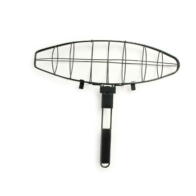 Steven Raichlen Non-Stick Large Fish Grilling Basket