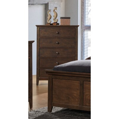 Easthaven 5 Drawer Chest