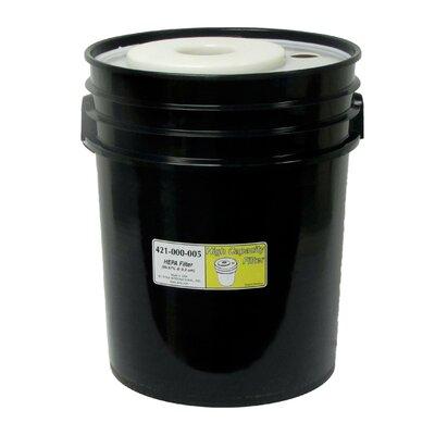 HEPA 5 Gal Filter 421-000-005
