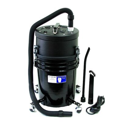 HEPA 5 Gallon Canister Vacuum ATIHCTV5FCT