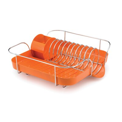 Spring Dish Rack (Set of 4)