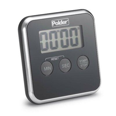 Polder Products LLC Mini timer TMR-606-95