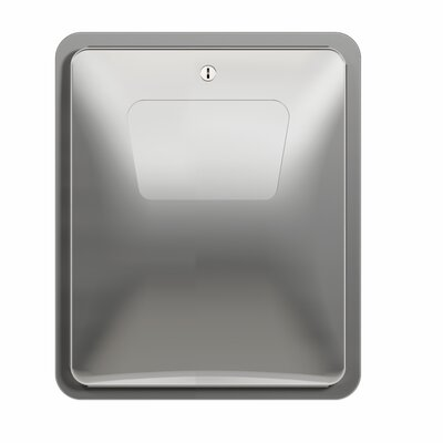 Diplomat Series Recessed Napkin Disposal