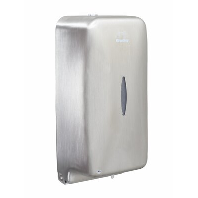 Diplomat Automatic Soap Dispenser