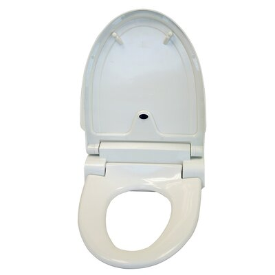 Elongated Touch Free Sensor Controlled Automatic Elongated Toilet Seat