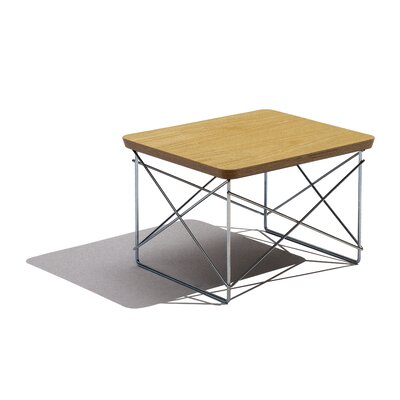 Financing for Eames Wire-Base Table Finish: Light...