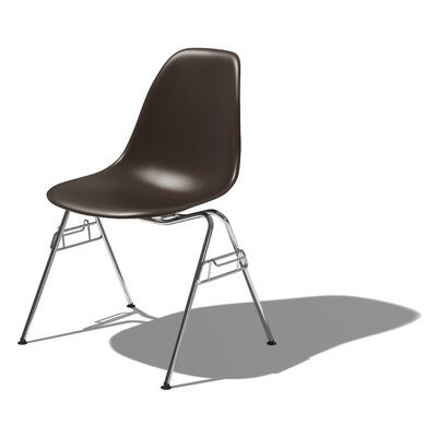 Bad credit financing Eames DSS - Molded Plastic Side Cha...
