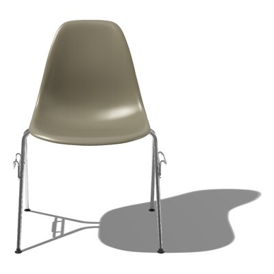 Easy financing Eames DSS - Molded Plastic Side Cha...