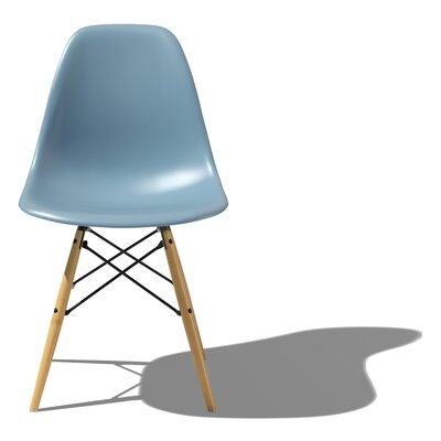 Lease to own Eames DSW - Molded Plastic Side Cha...
