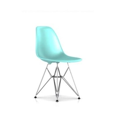 buy low price herman miller eames dsr molded plastic side chair