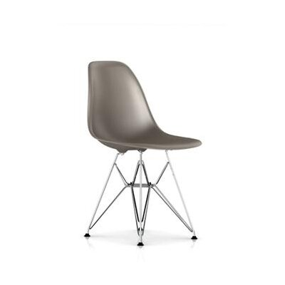 Easy financing Eames DSR - Molded Plastic Side Cha...
