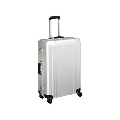 "ZERO Halliburton Classic Aluminum 28"" 4 Wheel Spinner Travel Case at Sears.com"