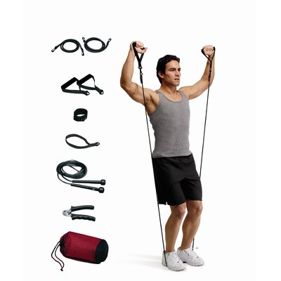 Portable Fitness Kit