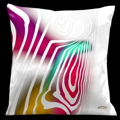 Contempo Throw Pillow