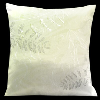 Impression Micro-Suede Throw Pillow