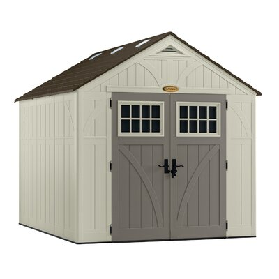 for Garden shed repair parts