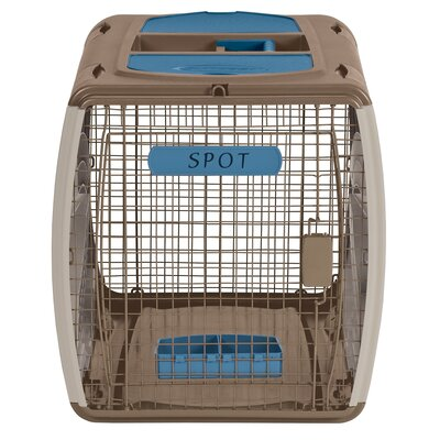 Olander Portable Pet Crate Size: Up to 50 lbs