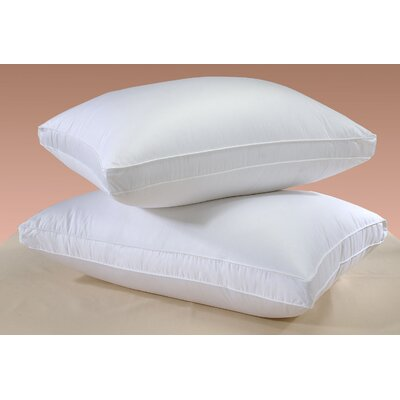 Himalaya 800 Goose Down Pillow Size: King