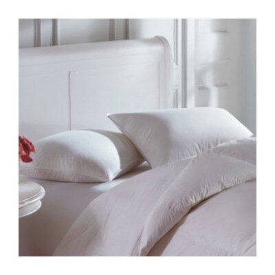 Cascada 100% Down Pillow Size: Standard