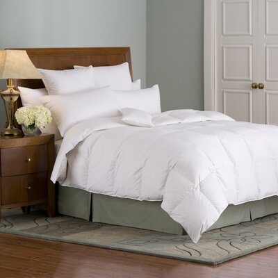 Organa All Season Down Comforter Size: Twin