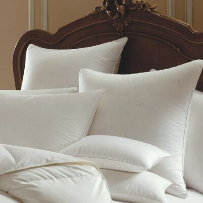 Himalaya 700 Goose Down Pillow Size: King
