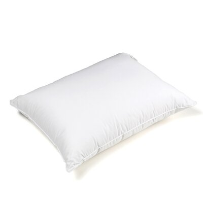 Himalaya 800 100% Down Pillow Size: Breakfast