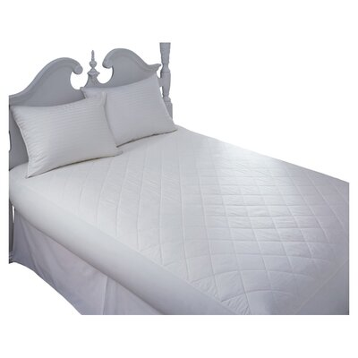 Down Mattress Pad Size: Three Quarter