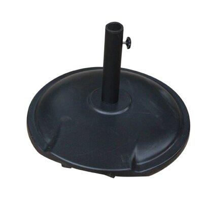 Poly Fiber Free Standing Umbrella Base