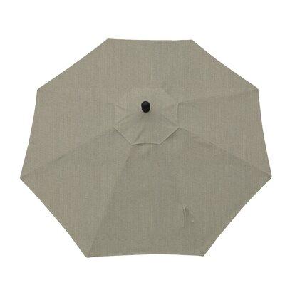 11 Resort Market Umbrella