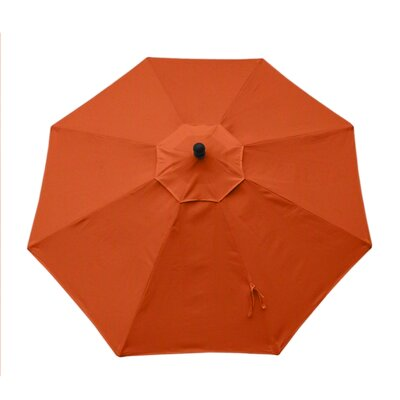 11 Resort Market Umbrella