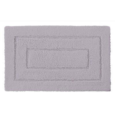 Robbie Bath Rug Size: 20 H x 32 W, Color: Lavender
