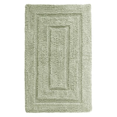 Kassadesign Bath Rugs Size: 20 H x 32 W, Color: Celery