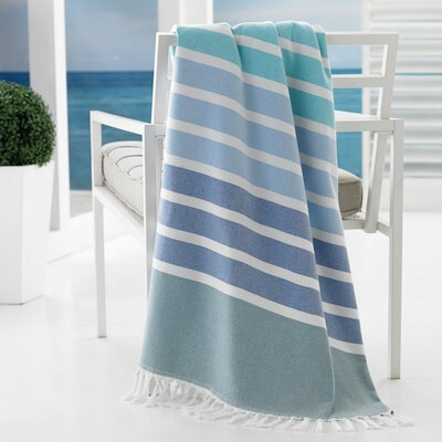 Bodrum Beach Towel Color: Multi