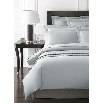 Rayon from Bamboo 300 Thread Count Sheet Set Size: Queen, Color: Silver Sage