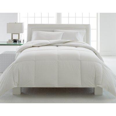 Striped Down Alternative Pillow Size: King