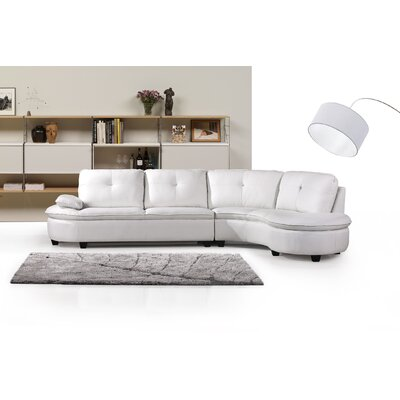 Cosmo Modular Sectional Orientation: Right Hand Facing