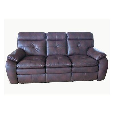 Stamford Recliner Sofa and Loveseat Set