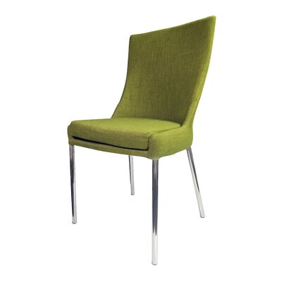 Olive Side Chair