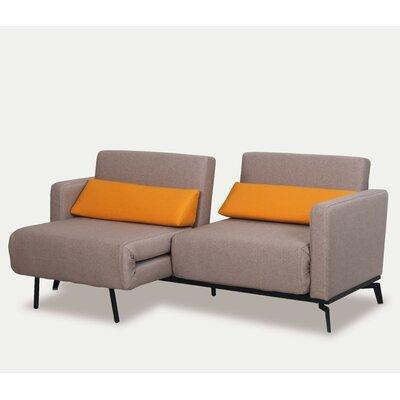 416013 NEI1642 New Spec Convertible Sofa