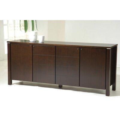 Cheap New Spec Cabinet 84 Buffet Cabinet (NEI1120)