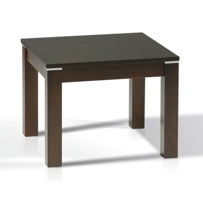 Cheap New Spec Enta-16 End Table in Walnut (NEI1029)