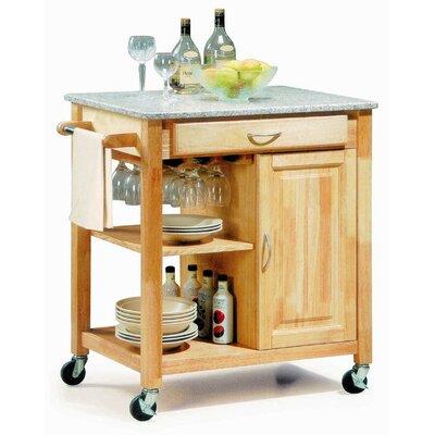 Cheap New Spec New Spec Minibar-01 Mini Kitchen Cart in Nature (NEI1172)