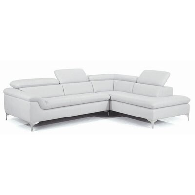 Danco Reclining Sectional Orientation: Right Hand Facing